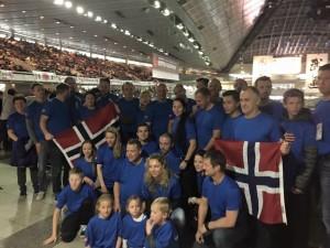 Team Norway 1