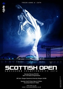 Scottish Open 2016-02-27